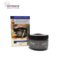 Olay Total Effect 7in1 Anti Aging Night Cream