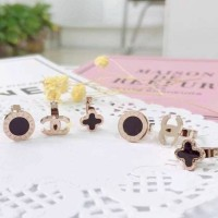 Anting Chanel LV Bvlgari Premium