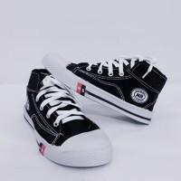 Sepatu Converse New Basket Dewasa Sepatu Sekolah ilf