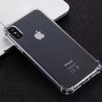 Case Fuze Anti Crack Clear Samsung J1 Ace / J110 / J1Ace
