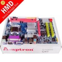 PC RAKITAN  Processor Intel Core 2 Duo E6400 LGA 775