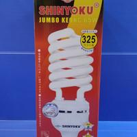 Shinyoku / lampu jumbo keong / 65W /E27