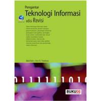 Buku Pengantar Teknologi Informasi Edisi Revisi
