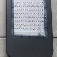 Led street light/ lampu jalan 100w cahaya putih garansi 1th 950.000,-