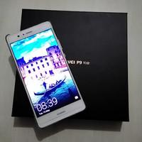 HP Android Huawei P9 Lite White