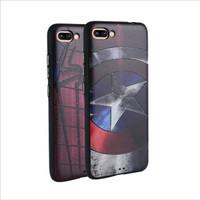 Zenfone 4 max ZC554KL Soft case casing hp back cover