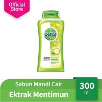 Jual Dettol Sabun Mandi Cair Lasting Fresh - Botol 300 ml - Dettol Body Was Murah