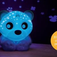 Playgro Goodnight Bear Light Projector