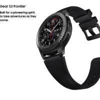 Samsung Gear S3 Frontier ( Resmi SEIN Indonesia )