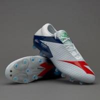 Sepatu Bola Diadora original Blushield FG White 101172386C6487