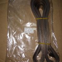 Teflon Belt isi 10pcs Mesin Continous Sealer FRB-770