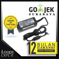 Ori Garansi 1TH Adaptor Charger Laptop ASUS Zenbook UX Seriess