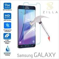 Anti gores / Tempered Glass Samsung Galaxy Zilla 9H Hardeness
