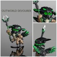 Miniatur Figure Cuteness of Dota 2 - Outworld Devourer