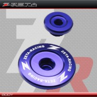 ZETA RACING / DRC ENGINE PLUGS FOR D-TRACKER / KLX 250