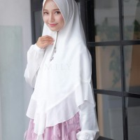 Aafia Khimar Amily Hijab