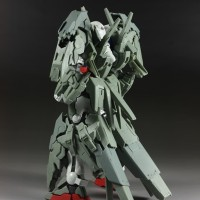 MG 1/100 Avalanche Exia Resin Conversion Kit  Ver. TM
