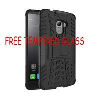 Lenovo K4 Note A7010/ Vibe 3X/3 X Rugged Armor Soft Case Cover Casing