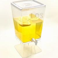 Drink Jar - Juice - Water Dispenser ACRYLIC SEGI (00271.00009)