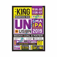 THE KING BEDAH KISI-KISI UN SMA IPA 2019