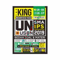 THE KING BEDAH KISI-KISI UN SMA IPS 2019