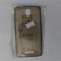 Silikon lenovo A1000 Soft Cover Soft Case Kondom Lenovo A 1000