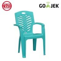 Kursi plastik sandaran Napolly Big-809 khusus gojek