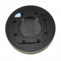 Frame Adapter Ring for CPL / UV Lens GoPro Hero 4 Session - Black