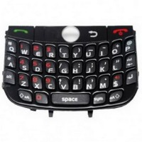 Replacement keyboard Buttons for BlackBerry 8900 (With Logo)