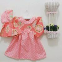 Gamis bayi/gamis anak/baju muslim anak/baju muslim bayi/gamis/jilbab