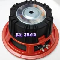 SPEAKER 8 INCH SUBWOOFER LEGACY ENERGY LG 838 200 W