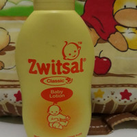 Zwitsal Baby Lotion 100 mL