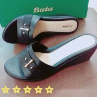 Bata original sandal wanita terbaru - sandal kualitas terbaik