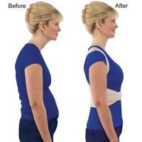 Royal sport posture / Meluruskan tulang belakang
