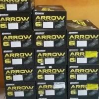 Dijual Krisbow Sepatu Pengaman Safety Shoes Arrow 6 Unique