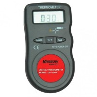 Promo Termometer Digital Mini Krisbow 20 1000 Cel Kw0600277 Keren
