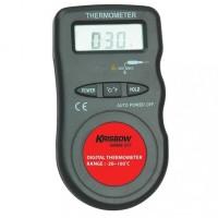 Jual Termometer Digital Mini Krisbow 20 1000 Cel Kw0600277 Unique