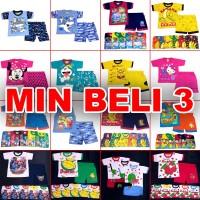 Baju Anak Maruno umur 2-4 tahun