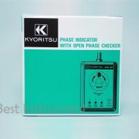 KYORITSU 8031 Phase Indicator