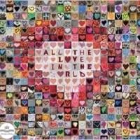 Jual All The Love In The World Kota Bekasi Kerajaan Buku Tokopedia
