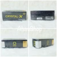 CRISTAL X (CX - ORIGINAL)