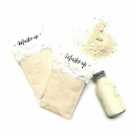 Mask Organic Varian Milk