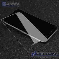 TEMPERED GLASS NORTON SAMSUNG Z2 / J5 Prime NEW