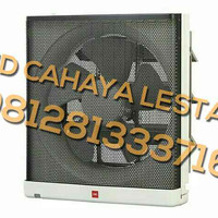 Wall Exhaust Fan Dapur KDK 25AUFA 10