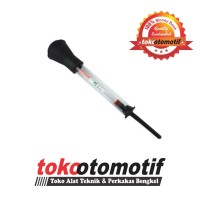 Battery Hydrometer Air Aki 220mm JASON / Alat Tes Kadar Air Accu / Aki