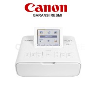 Canon Selphy CP1300 Compact Photo Printer White . Cp 1300