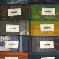 Sarung TARBUSH bay fastex bahan halus nyaman dipakai dan berkwalitas