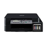 Brother DCP-T310 Inkjet Printer Multifungsi - Black