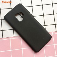 Soft Case Samsung S9 S9+ S8 PLUS Note 8 S7 Edge Casing hybrid Softcase