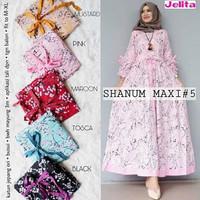 Dress shanum